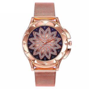 Relógio Vansvar Diamond
