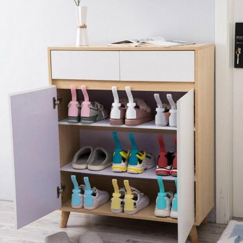 Calçadeira De Sapato Inteligente ( 2 Peças )