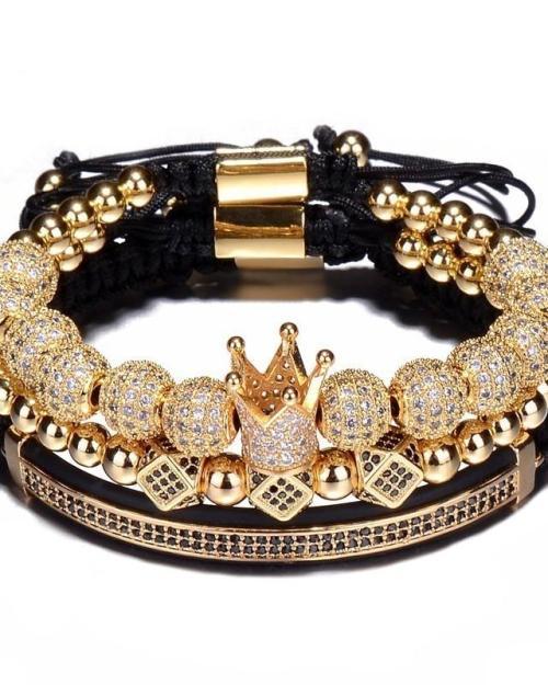 Chefão Coroa de Ouro