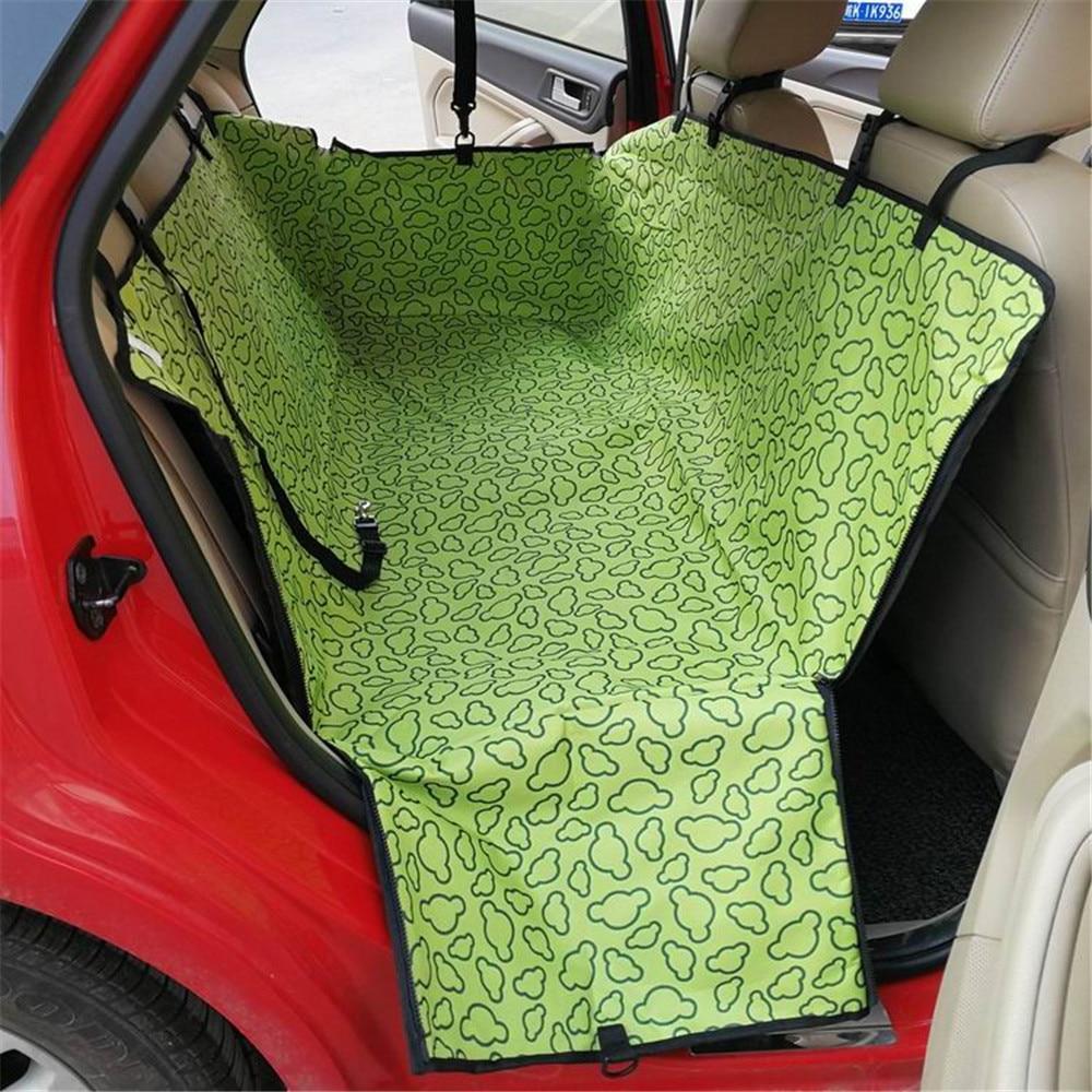 Protect Car - Viagem tranquila e segura (Protetor para interior de Carros)