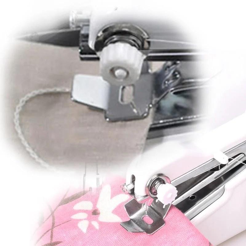 Sewing Machine - Mini Máquina de Costura