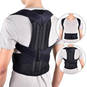 Colete Ajustável para Correção de Postura
