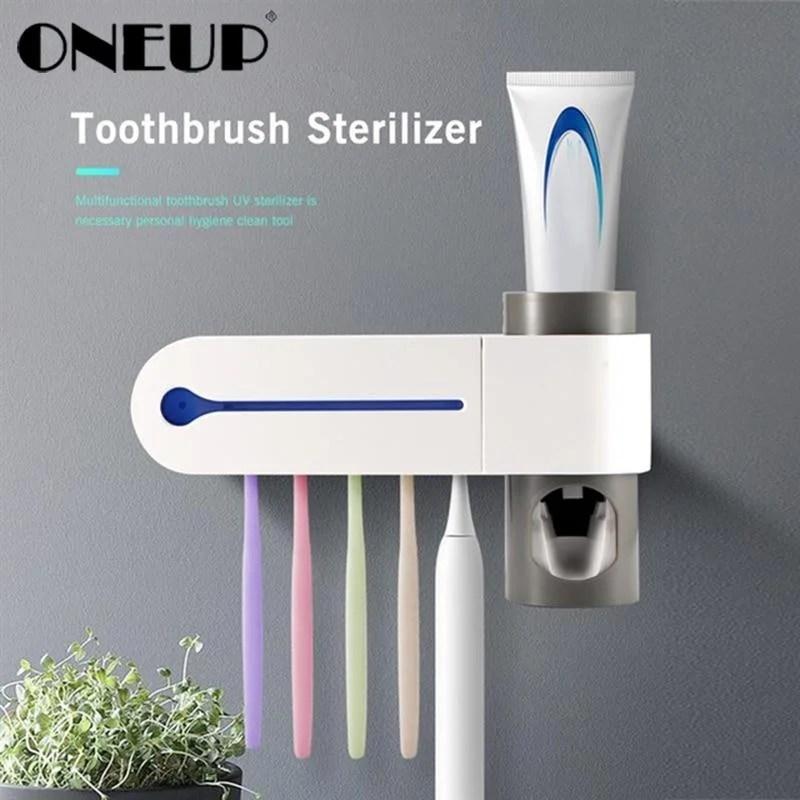 Escova PRO - Esterilizador 3 em 1