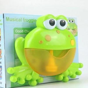 Bubble Maker - Bolhas Musicais
