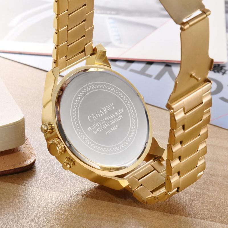 Super Relógio Edição Limitada