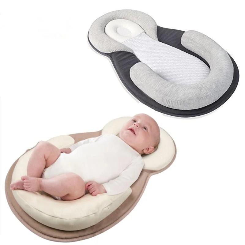 Cama Para Bebê Portátil