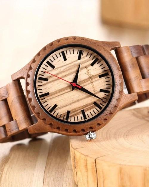 Luxo Fashion 2020 - Relógio de Pulso