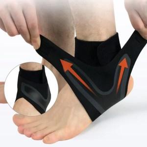 Estabilizador de Tornozelo Ortopédico