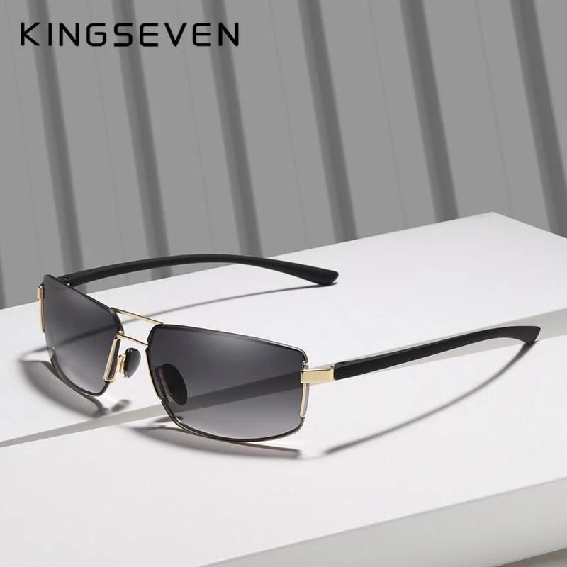 Óculos de Sol Clássico Molden