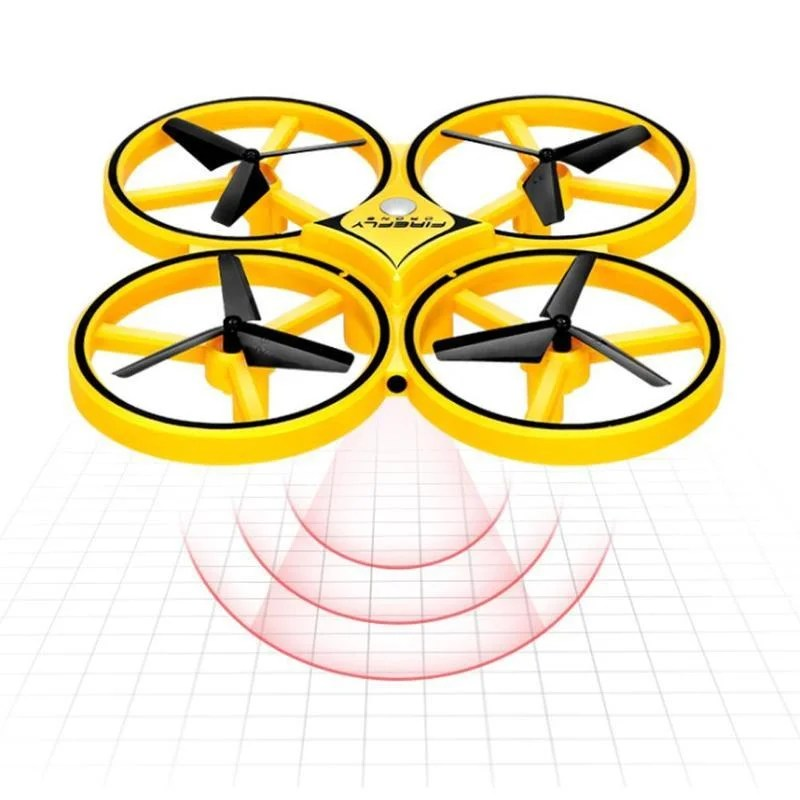 Super Drone de Controle Remoto