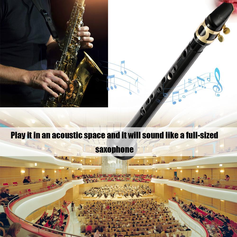 Mini Saxofone