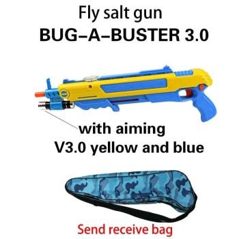 Pistola Mata Inseto