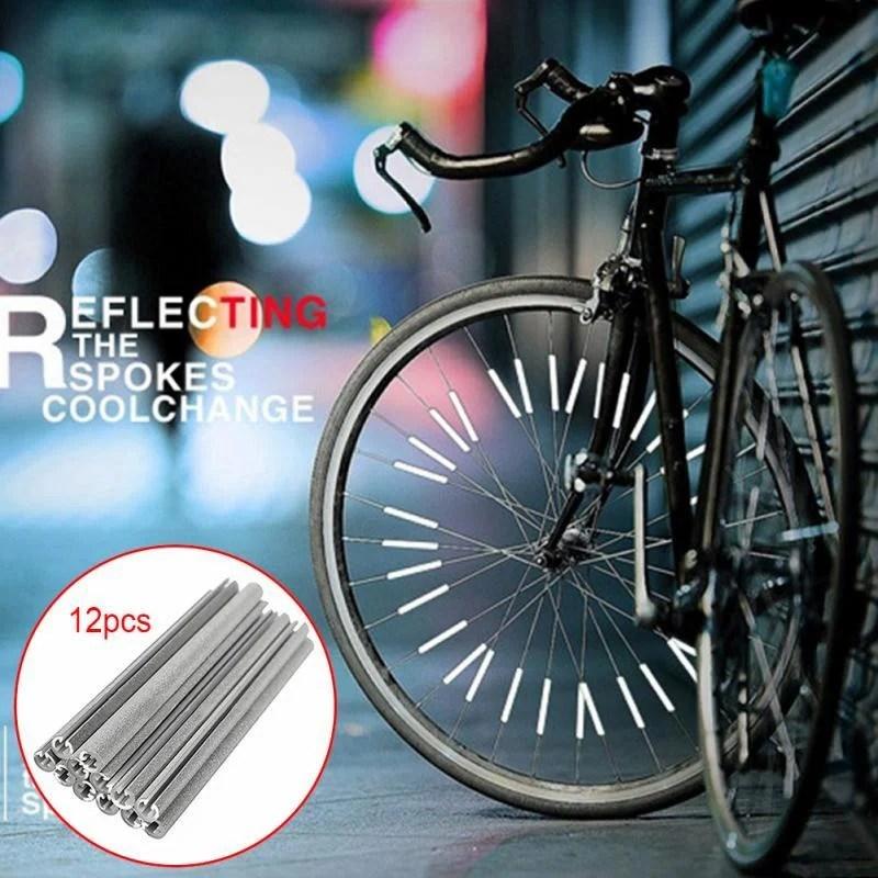 Refletor de Bicicleta