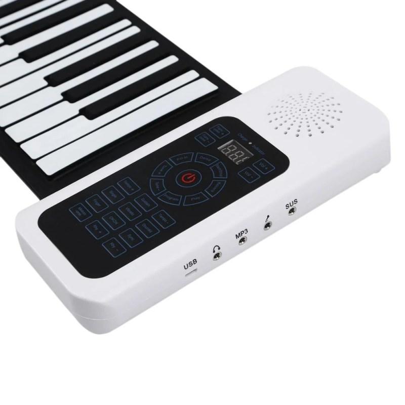 Piango - Piano Portátil