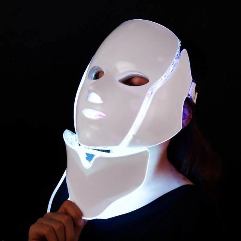 Máscara de Terapia LED V2