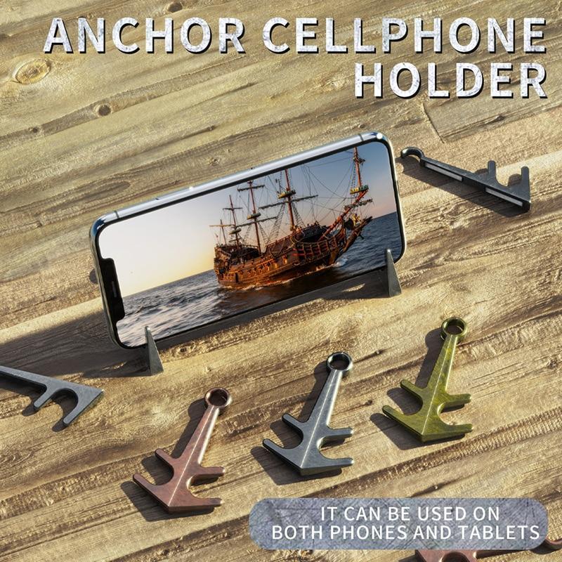 Suporte Magnético Para Telefone