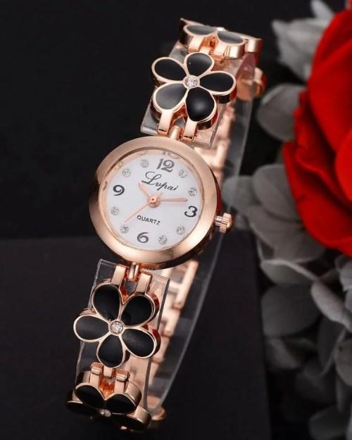 Relógio Feminino Luxo Cistral