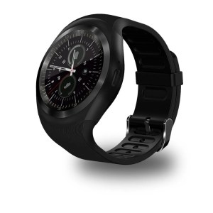 Smartwatch Y1 8gb Nível Máximo De Tecnologia