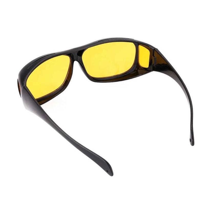 Reflect Glasses Night Glasses Transforme a Noite em Dia