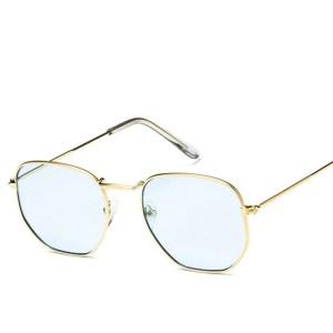 Óculos de Sol Clássico Vintage