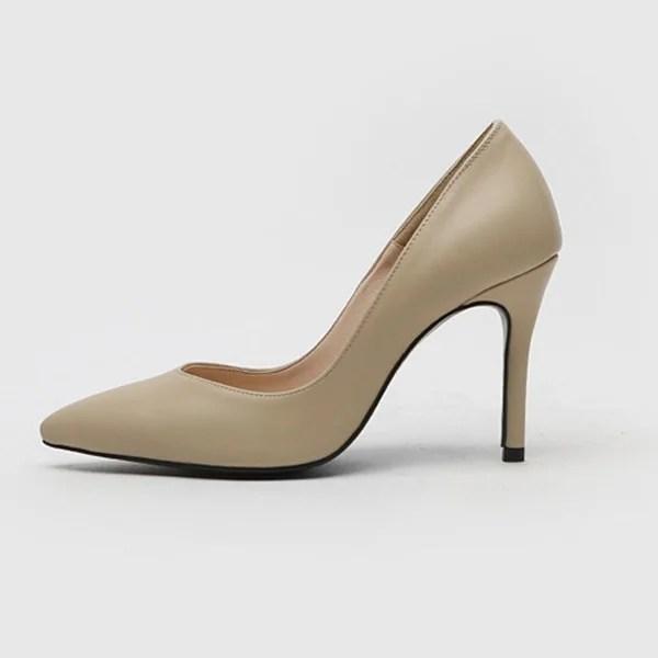 Sapato Scarpin Feminino