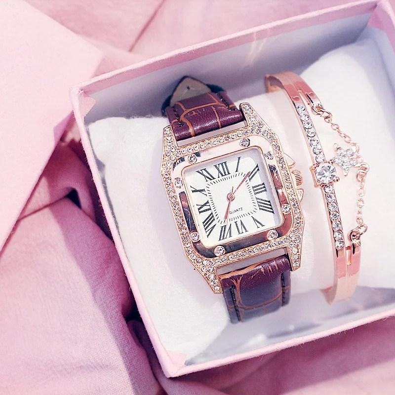 Relógio Carty Fancy Plus
