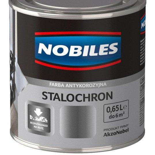 Nobiles Stalochron