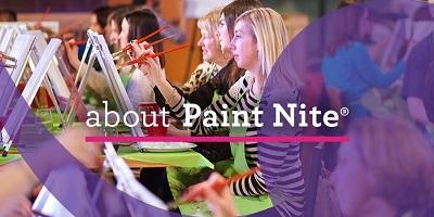 PaintNite - pij kreatywnie!