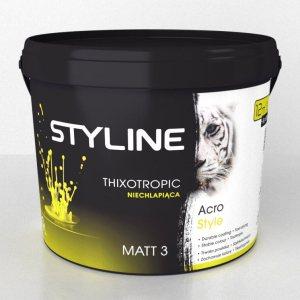 Styline Acro Style Matt