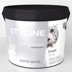Styline Invest White