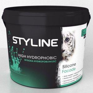 Styline Silicone Facade
