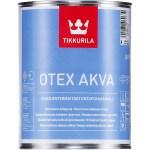 Tikkurila Otex Akva. Malowanie Glazury.