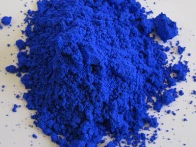 nowy pigment w produkcji farb