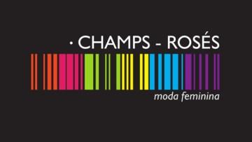 Champs - Rosés Moda Feminina