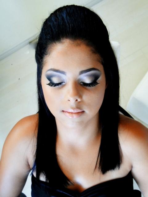 Make Malu Moreira