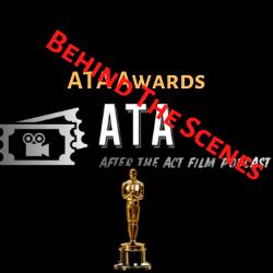 Behind The Scenes ATA Award
