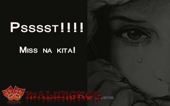 Lines Patama Hugot Kaibigan Tagalog Sa