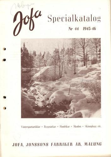 JOFA_Huvudkatalog 1945 0620