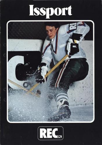 Jofama REC Hockey 0392