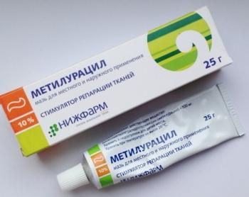 Метилурацил это гормональный препарат или нет