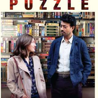 "Poster for the movie ""Puzzle"""