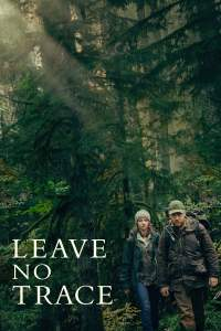 Image result for poster leave no trace