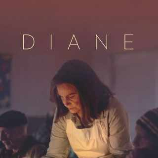 "Poster for the movie ""Diane"""
