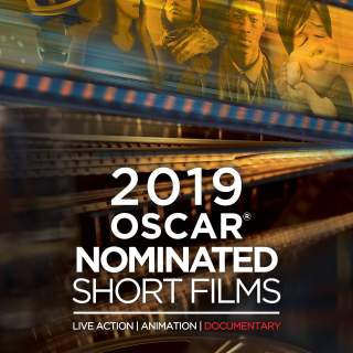 "Poster for the movie ""2019 Oscar Nominated Shorts: Documentary"""