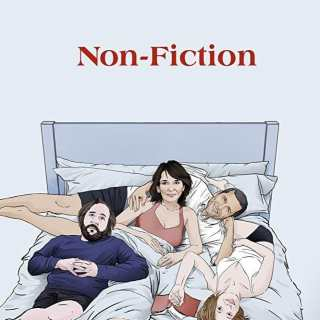"""Poster for the movie """"Non-Fiction"""""""