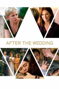 """Poster for the movie """"After the Wedding"""""""