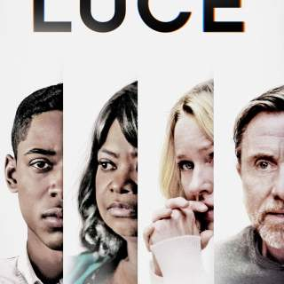 "Poster for the movie ""Luce"""