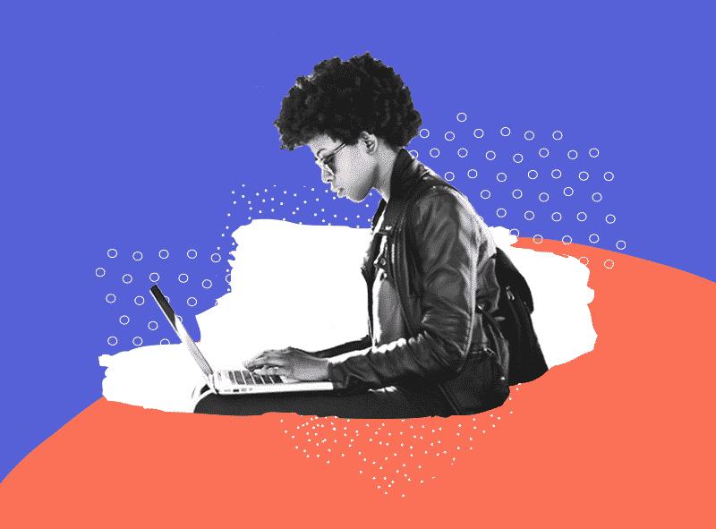 coding mujeres