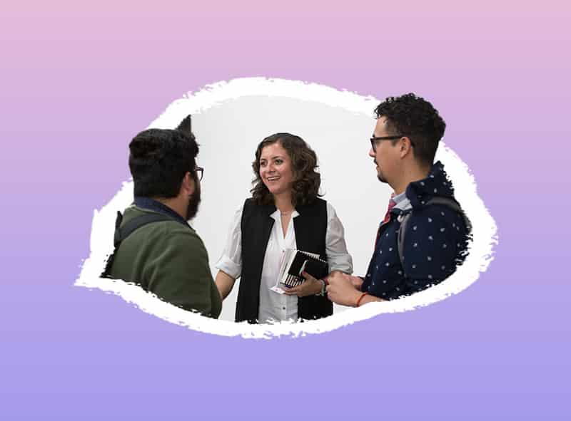 Conversatorio LGBT+ elecciones 2018