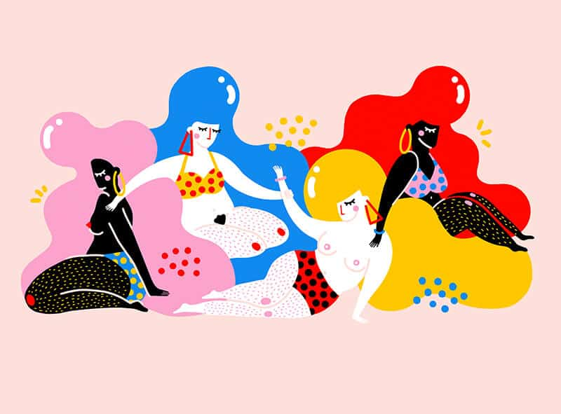 Women in Art & Design Weekend